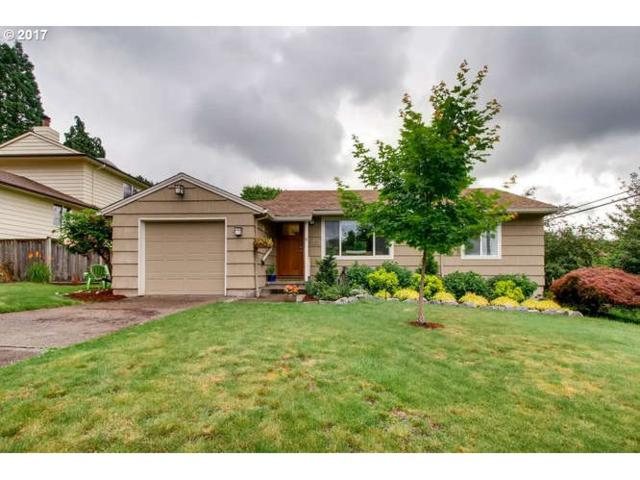 6546 SW 47TH Pl, Portland, OR 97221 (MLS #17537471) :: Hatch Homes Group