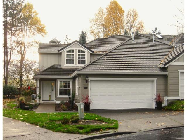 15738 NW Clubhouse Dr, Portland, OR 97229 (MLS #17537945) :: Next Home Realty Connection