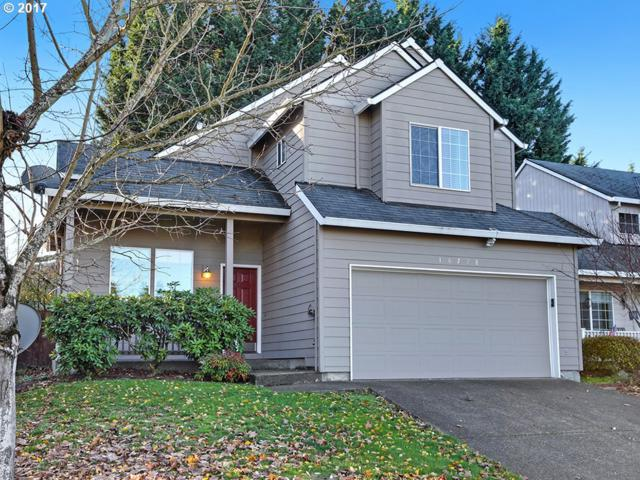 16778 SW Zion Ct, Beaverton, OR 97007 (MLS #17538164) :: Portland Lifestyle Team