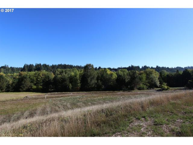 13809 NW 35th Ct Lot 7, Vancouver, WA 98685 (MLS #17538444) :: Hatch Homes Group