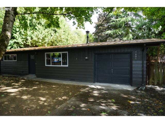 7401 NW Anderson Ave, Vancouver, WA 98665 (MLS #17538482) :: Premiere Property Group LLC