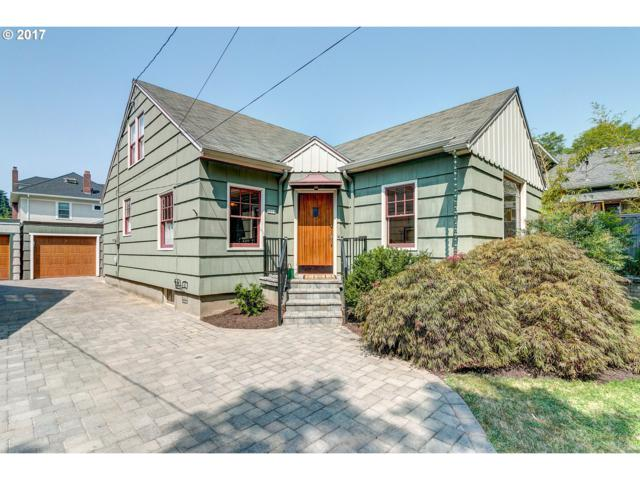 2015 NE 27TH Ave, Portland, OR 97212 (MLS #17539537) :: Hatch Homes Group