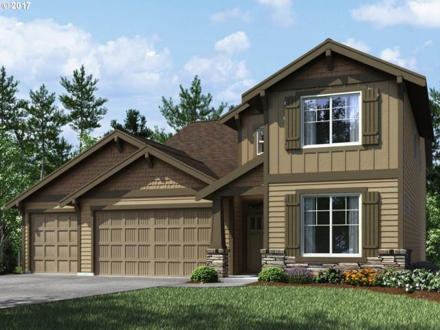 7902 NE 174th Ave, Vancouver, WA 98682 (MLS #17540320) :: Matin Real Estate