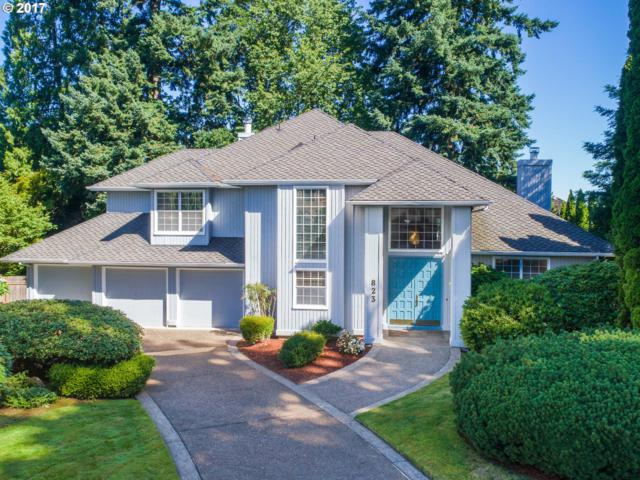 823 NW David Ct, Beaverton, OR 97006 (MLS #17540530) :: Fox Real Estate Group