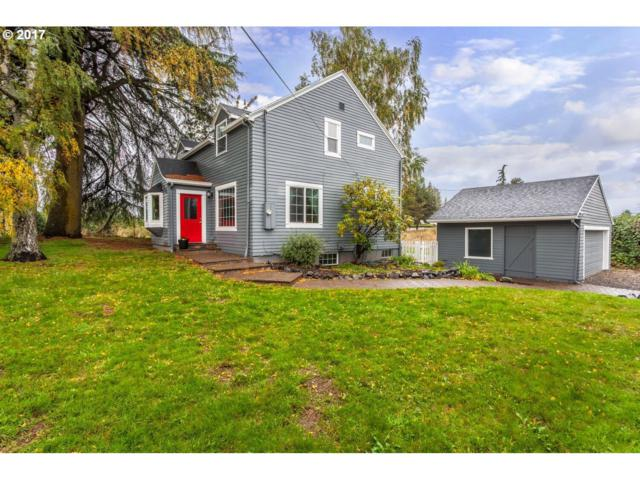 22185 SW Stafford Rd, Tualatin, OR 97062 (MLS #17540847) :: The Reger Group at Keller Williams Realty