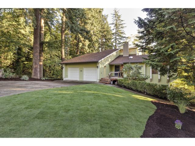 12801 SE 123RD Ave, Happy Valley, OR 97086 (MLS #17540894) :: Stellar Realty Northwest