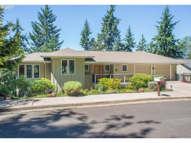 2115 W 25TH Ave, Eugene, OR 97405 (MLS #17541903) :: Fox Real Estate Group