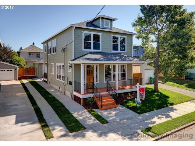4918 NE 12TH Ave, Portland, OR 97211 (MLS #17542635) :: Cano Real Estate