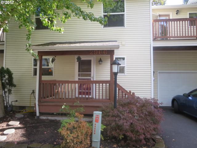 2966 SW Lars Ter, Beaverton, OR 97003 (MLS #17542645) :: Matin Real Estate