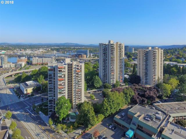 2221 SW 1ST Ave #224, Portland, OR 97201 (MLS #17542691) :: Next Home Realty Connection