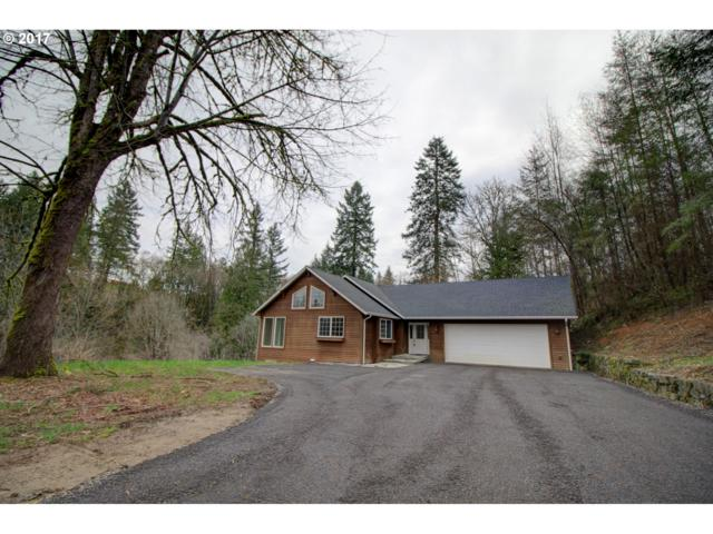 1600 NW Chapel Hill Dr, Woodland, WA 98674 (MLS #17543146) :: The Dale Chumbley Group
