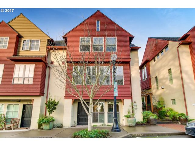 520 2ND St, Lake Oswego, OR 97034 (MLS #17544125) :: Portland Lifestyle Team