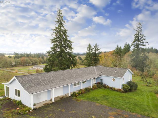 10580 NW Valley Vista Rd, Hillsboro, OR 97124 (MLS #17544155) :: TLK Group Properties