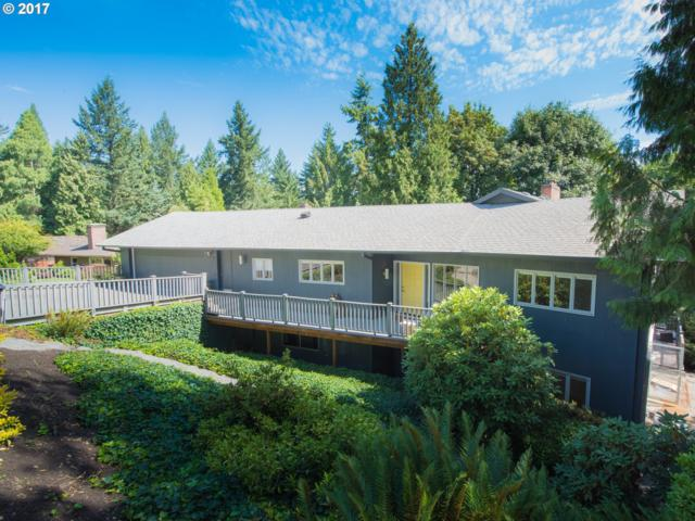 2288 SW Humphrey Park Rd, Portland, OR 97221 (MLS #17544886) :: Hatch Homes Group
