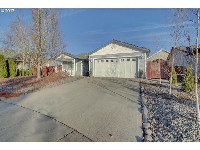 1109 NW 14TH Ct, Battle Ground, WA 98604 (MLS #17545622) :: Matin Real Estate