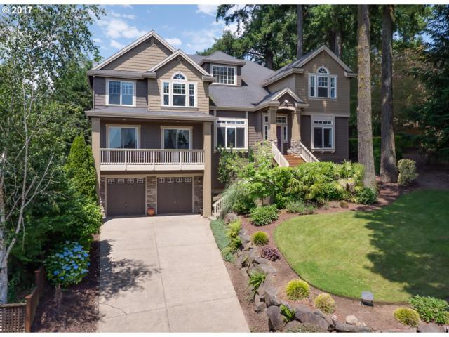 2135 Fircrest Dr, West Linn, OR 97068 (MLS #17546108) :: Beltran Properties at Keller Williams Portland Premiere