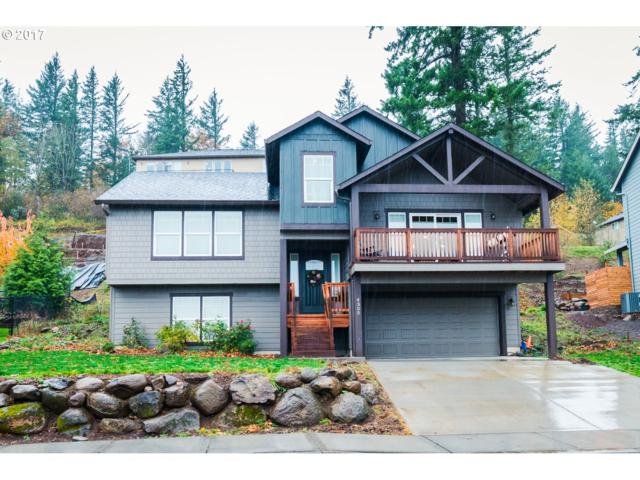 4305 Y St, Washougal, WA 98671 (MLS #17546692) :: The Dale Chumbley Group