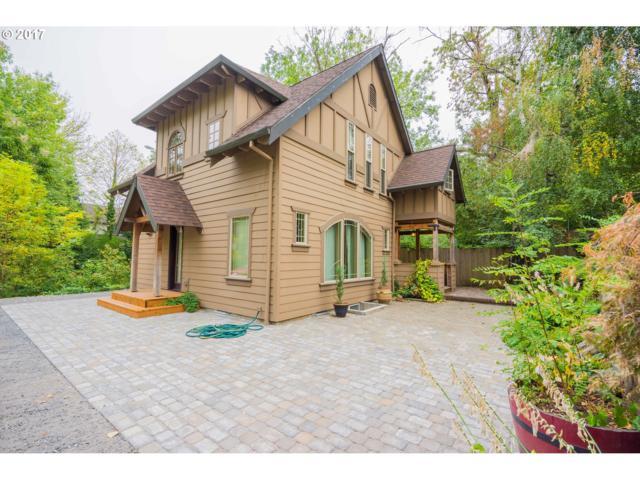 21 N Marine Dr, Portland, OR 97217 (MLS #17547429) :: HomeSmart Realty Group Merritt HomeTeam