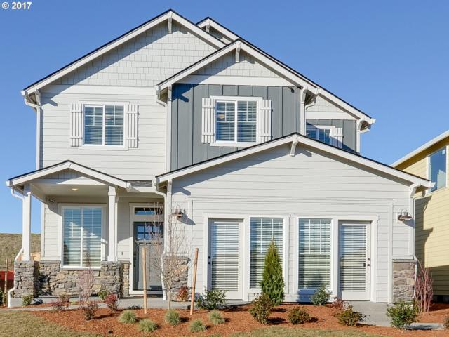 3519 NE Spruce Dr, Camas, WA 98607 (MLS #17547502) :: Matin Real Estate