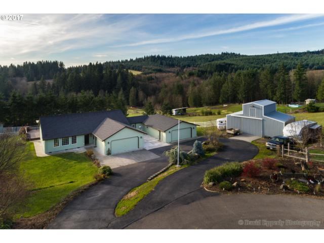 33590 Ruby Ln, St. Helens, OR 97051 (MLS #17547724) :: Next Home Realty Connection