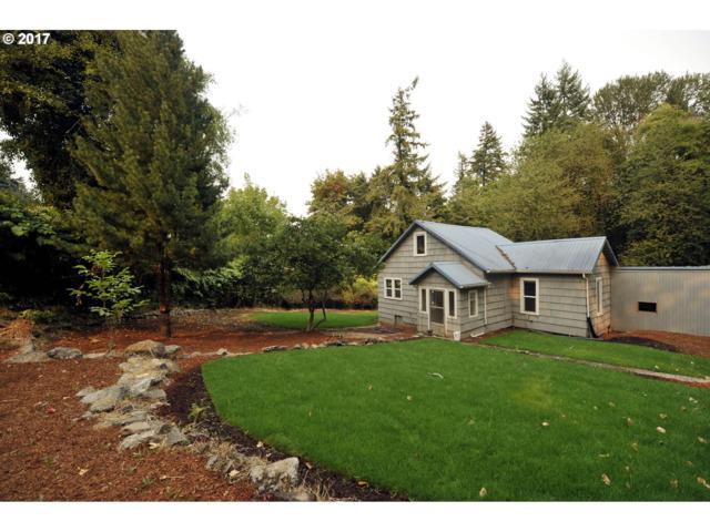 158 Linn Ave, Oregon City, OR 97045 (MLS #17549946) :: Premiere Property Group LLC