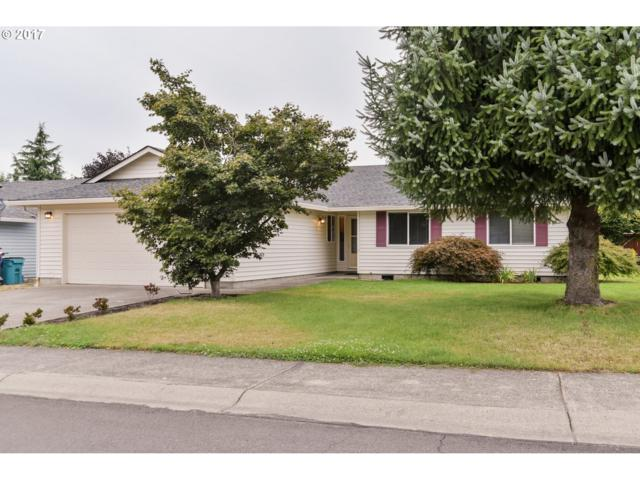 17022 NE 21ST St, Vancouver, WA 98684 (MLS #17550059) :: Beltran Properties at Keller Williams Portland Premiere