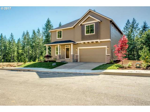 1725 NE Currin Creek Dr, Estacada, OR 97023 (MLS #17550169) :: Matin Real Estate