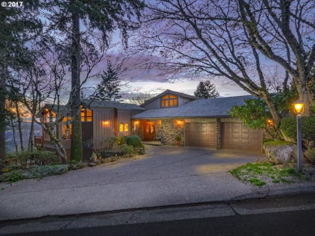 2383 Palisades Crest Dr, Lake Oswego, OR 97034 (MLS #17550742) :: Fox Real Estate Group