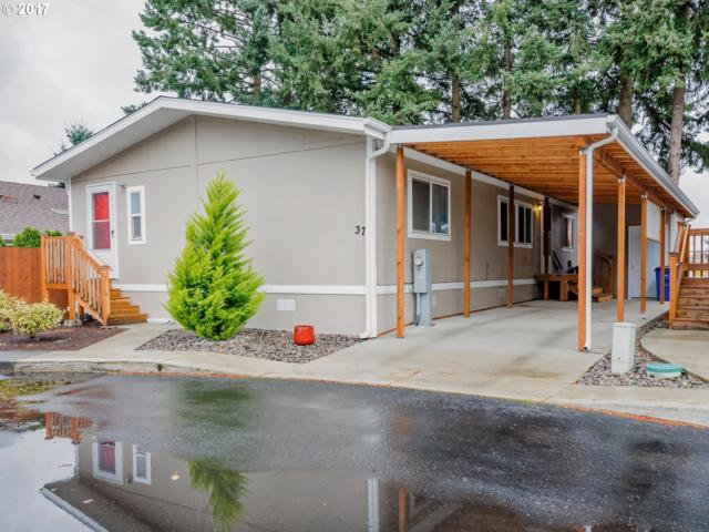 11316 NE 28TH St #37, Vancouver, WA 98682 (MLS #17551545) :: Next Home Realty Connection