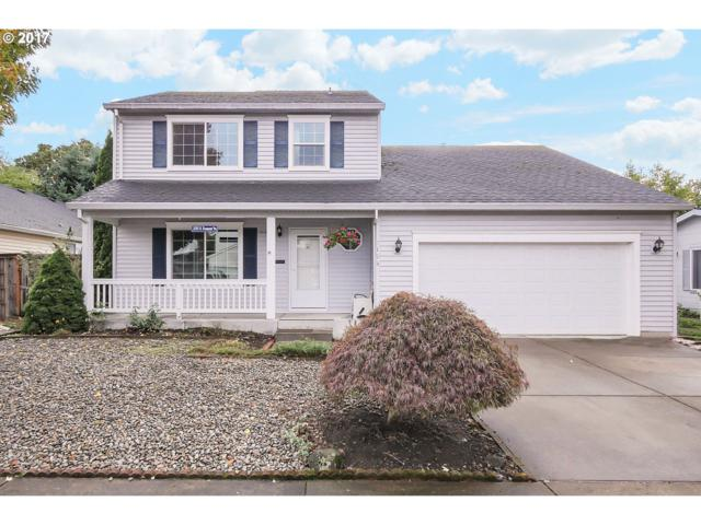 2195 N Fremont St, Cornelius, OR 97113 (MLS #17551619) :: Beltran Properties at Keller Williams Portland Premiere