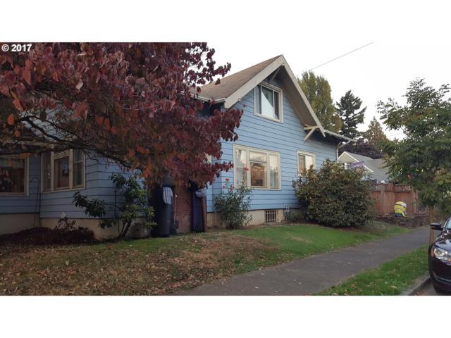 7656 N Mississippi Ave, Portland, OR 97217 (MLS #17551957) :: HomeSmart Realty Group Merritt HomeTeam