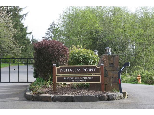 53 Nehalem Point Dr, Nehalem, OR 97131 (MLS #17552446) :: Hatch Homes Group