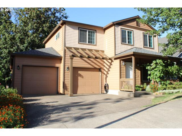14283 SE Territory Dr, Clackamas, OR 97015 (MLS #17552488) :: Change Realty
