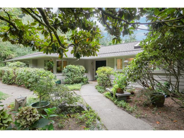 6106 SW Woods Ct, Portland, OR 97221 (MLS #17552778) :: Hatch Homes Group
