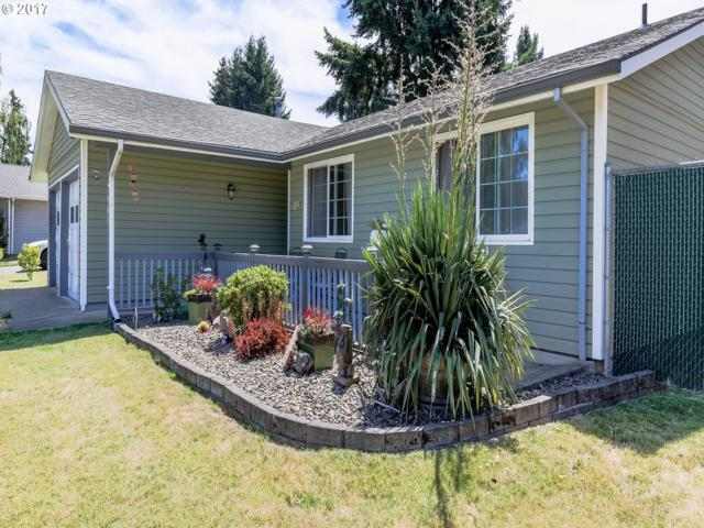 965 NE 14TH Ave, Canby, OR 97013 (MLS #17552864) :: Beltran Properties at Keller Williams Portland Premiere
