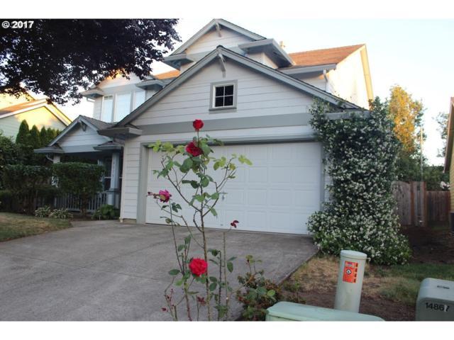 19317 SE 9TH Cir, Camas, WA 98607 (MLS #17554583) :: Matin Real Estate