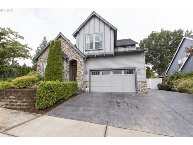 970 NW 11TH Ave, Canby, OR 97013 (MLS #17554750) :: Beltran Properties at Keller Williams Portland Premiere