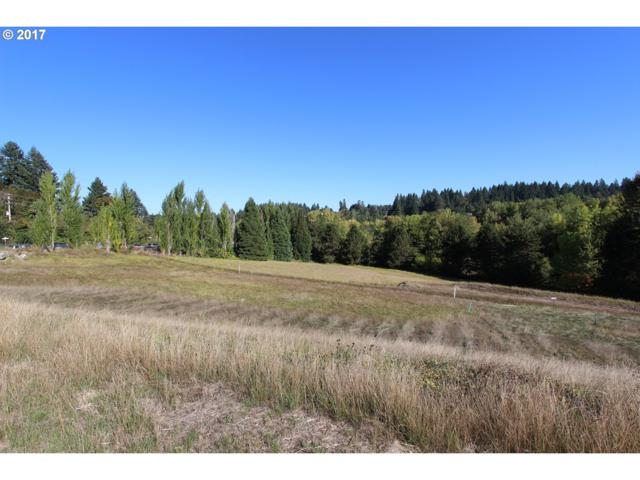 13806 NW 35th Ct Lot 4, Vancouver, WA 98685 (MLS #17555146) :: Hatch Homes Group