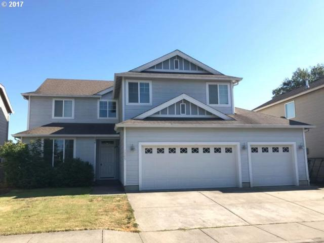 1305 NW 14TH St, Battle Ground, WA 98604 (MLS #17555346) :: The Dale Chumbley Group