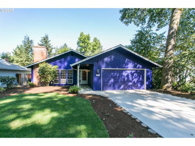 17710 Hill Way, Lake Oswego, OR 97035 (MLS #17555378) :: Craig Reger Group at Keller Williams Realty