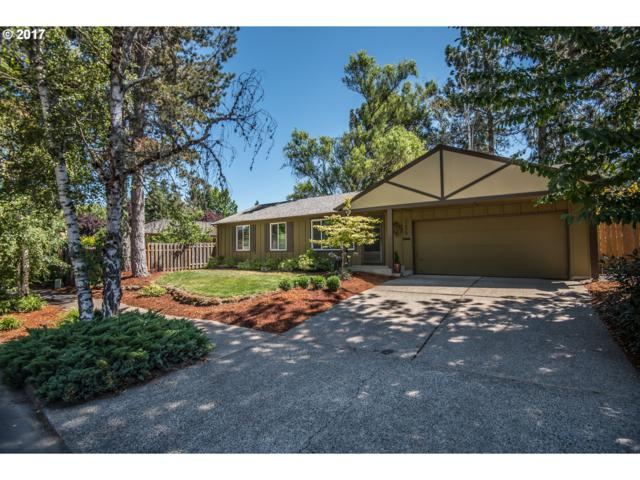 17979 NW Park View Blvd, Portland, OR 97229 (MLS #17555496) :: Change Realty