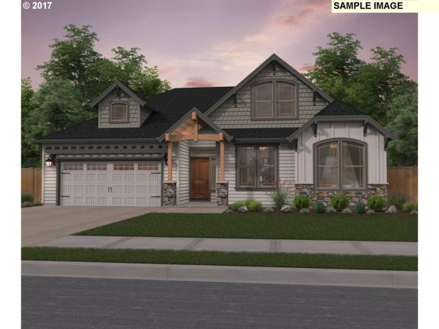NE 125th St, Vancouver, WA 98686 (MLS #17555694) :: Next Home Realty Connection