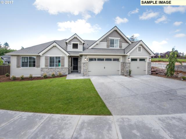 1921 NW Sierra Way, Camas, WA 98607 (MLS #17555715) :: Next Home Realty Connection