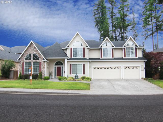 19808 SE 10TH St, Camas, WA 98607 (MLS #17556215) :: Matin Real Estate