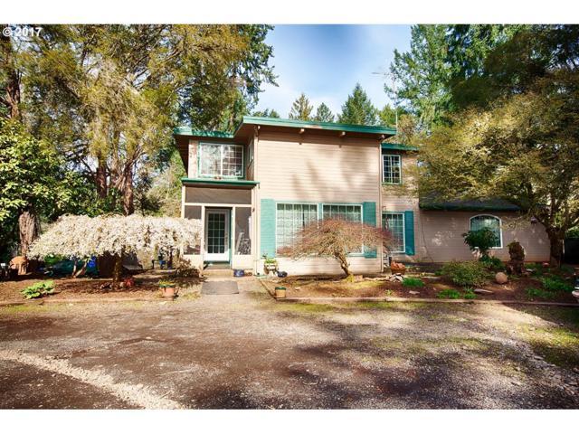 21953 S Redland Rd, Estacada, OR 97023 (MLS #17557483) :: Matin Real Estate