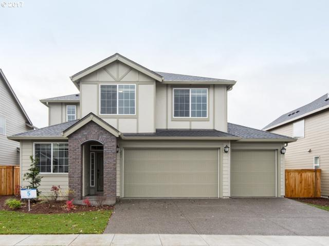 201 SW 8TH St, Battle Ground, WA 98604 (MLS #17557695) :: The Dale Chumbley Group