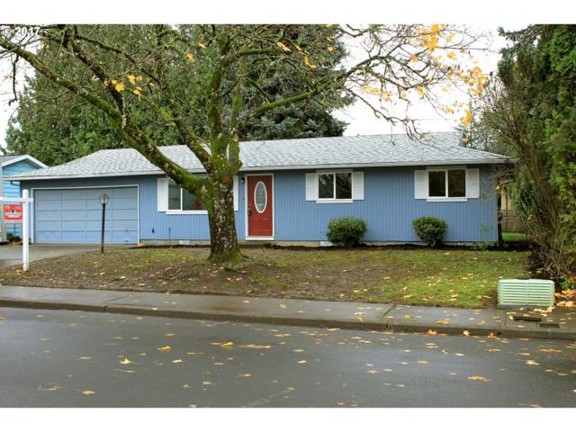 20100 SW Cascadia St, Beaverton, OR 97078 (MLS #17558122) :: Next Home Realty Connection