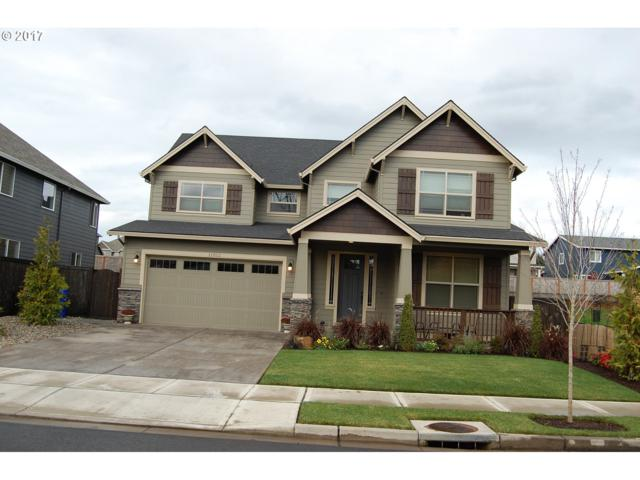 11812 White Ln, Oregon City, OR 97045 (MLS #17558742) :: Matin Real Estate