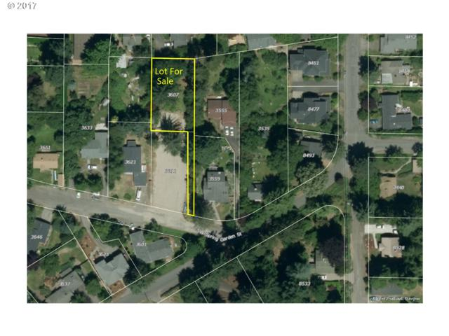 3607 SW Spring Garden St, Portland, OR 97219 (MLS #17558808) :: Hatch Homes Group