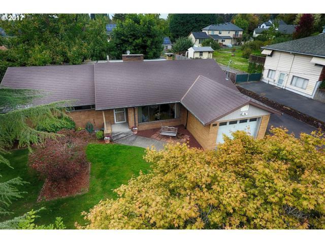 4109 SE Concord Rd, Milwaukie, OR 97267 (MLS #17558937) :: Matin Real Estate